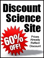 Discount Science Classroom Teaching Supplies