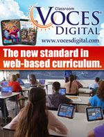 Voces Digital Courseware