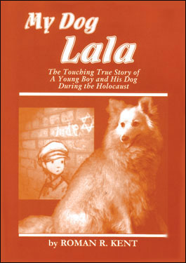 My Dog Lala Book
