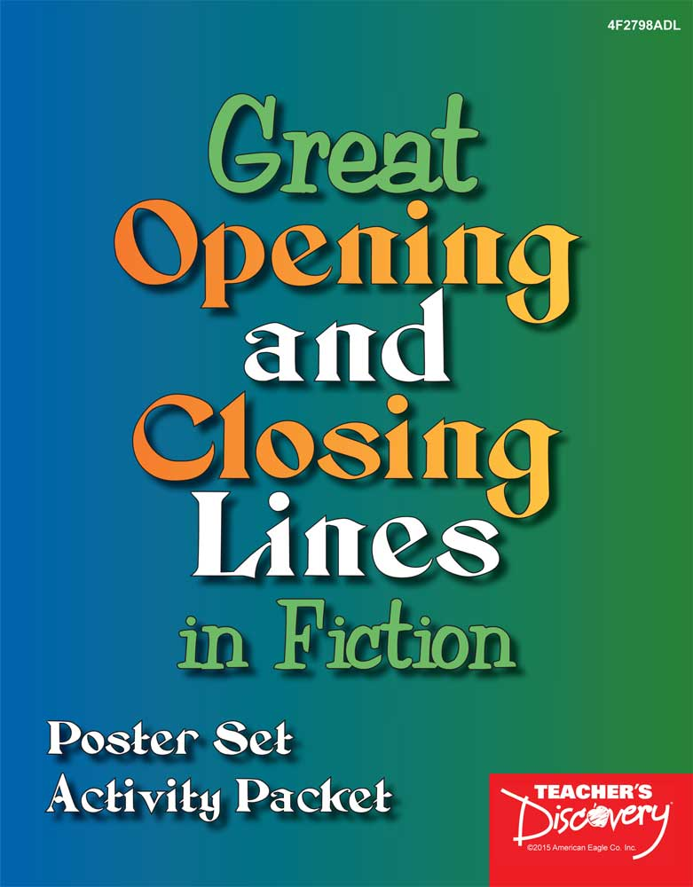 Great Opening And Closing Lines In Fiction Poster Set. Sample District Manager Resume. Skills For Sales Associate Resume. Marketing Manager Resumes. Resume Samples Graphic Designer. Best Resume Samples For Administrative Assistant. Barista Resume Example. How To Word Skills On A Resume. Resumes For Electricians