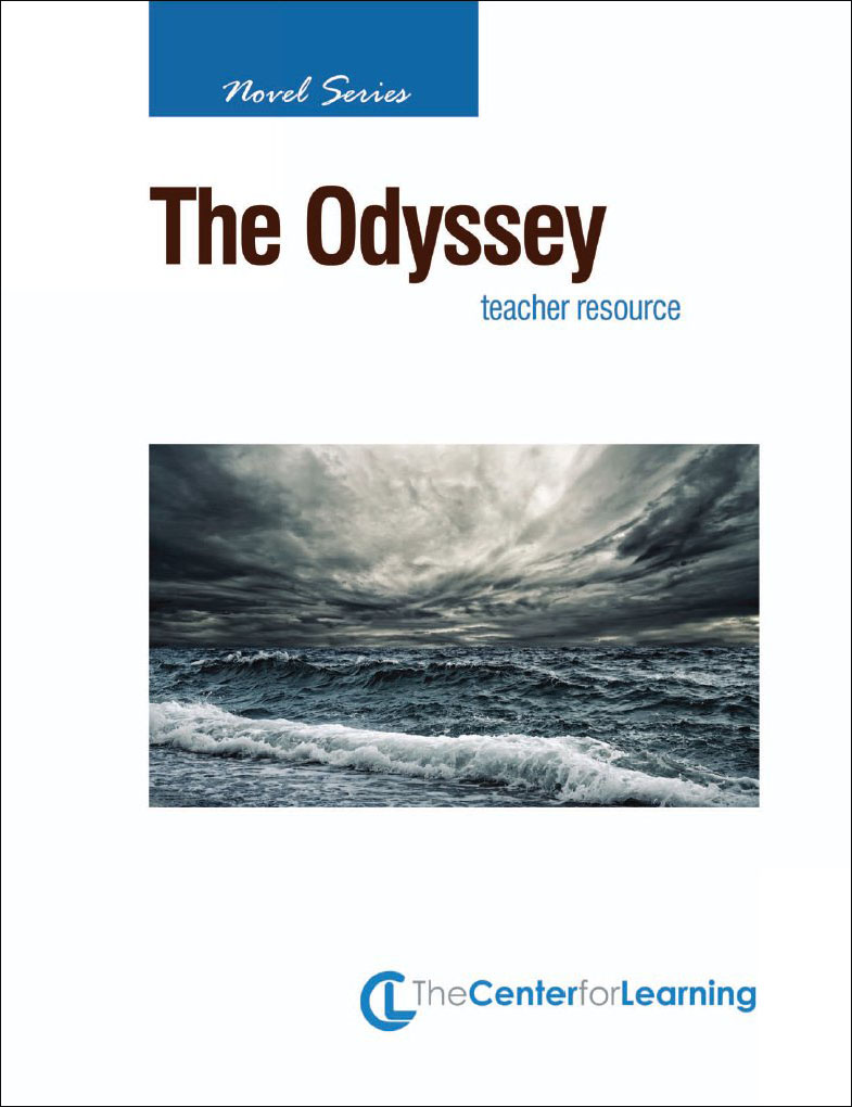 The Odyssey Curriculum Unit