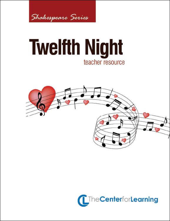 Twelfth Night Curriculum Unit