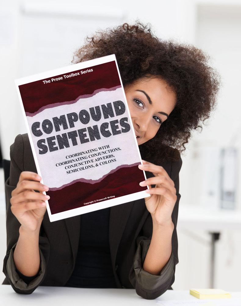 Prose Toolbox: Compound Sentences Teaching Unit