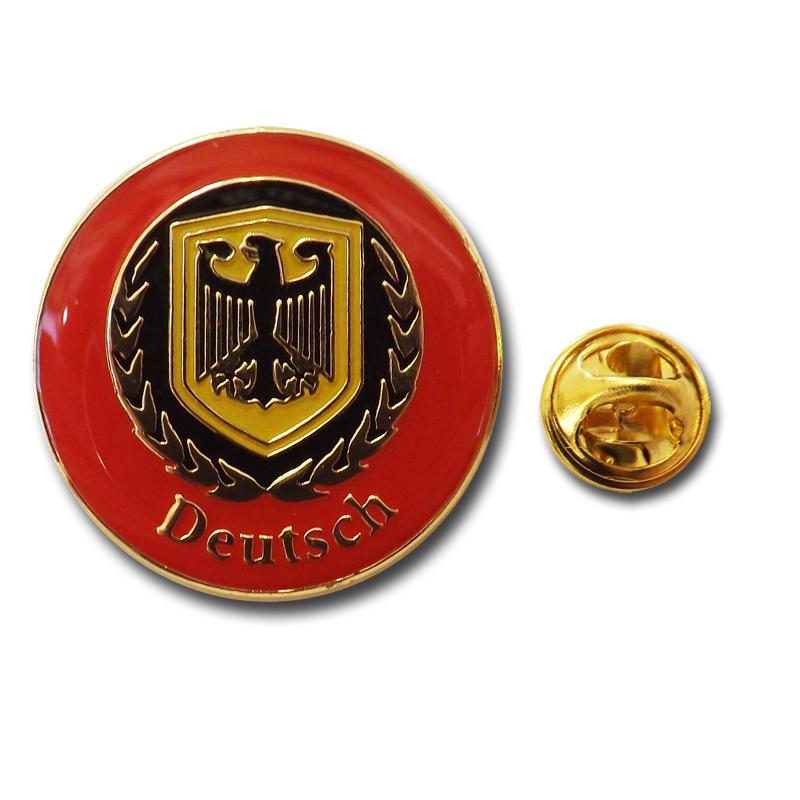 Deutsch Pin