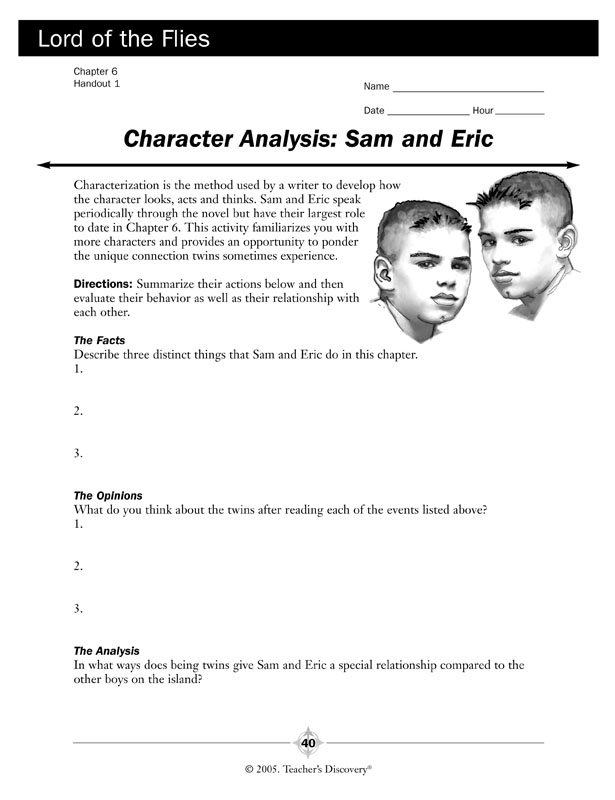 an analysis of ralph a character in lord of the flies a novel by william golding Lord of the flies william golding table of contents plot overview summary & analysis chapter 1 chapter 2 chapter 3 chapter 4 every jane austen novel.