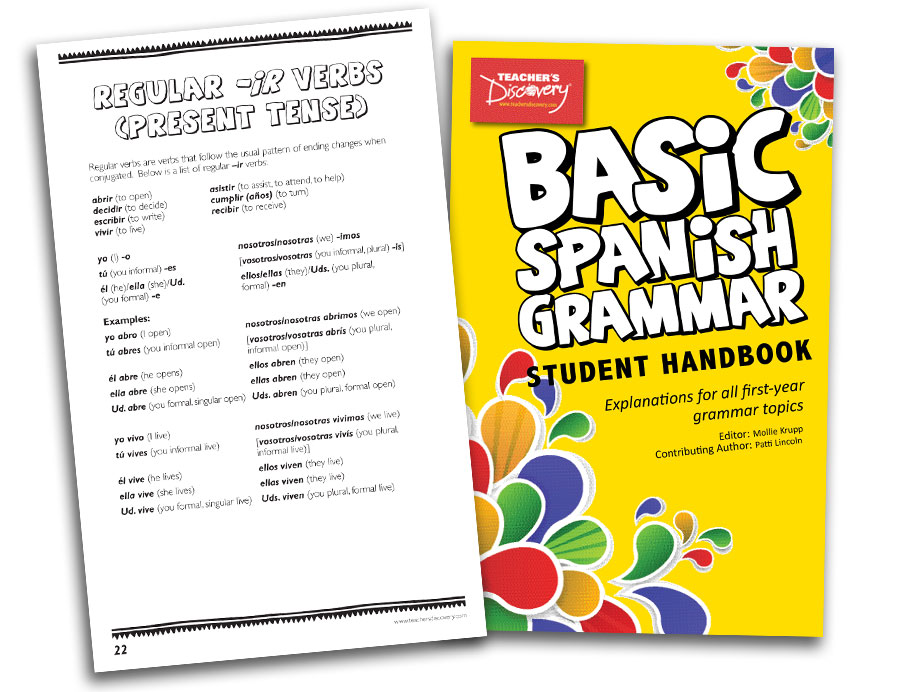 Basic Spanish Grammar Student Handbook, Spanish Teacher's. What Is Business Education Safety Switch Mat. Top Ten Online Mba Programs Va Mortage Rates. Best Marketing Analytics Software. Mountain Health And Wellness. Locksmith Indian Trail Nc Llc Filed As S Corp. Home Loans With No Money Down. Good Hope Animal Hospital New Car Replacement. Business Advisory Services Sm Energy Company