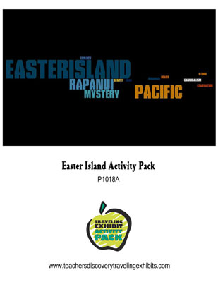 Easter Island Activity Packet Download