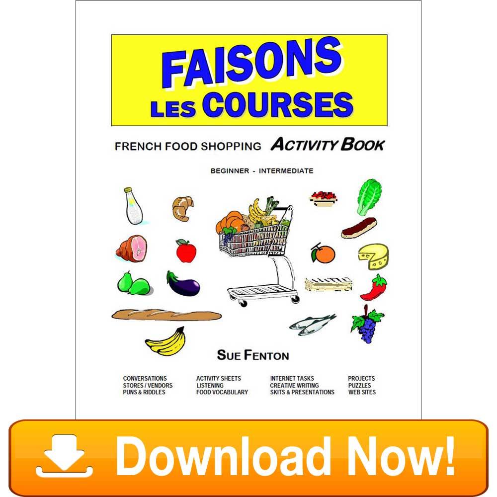 Faisons Les Courses Download