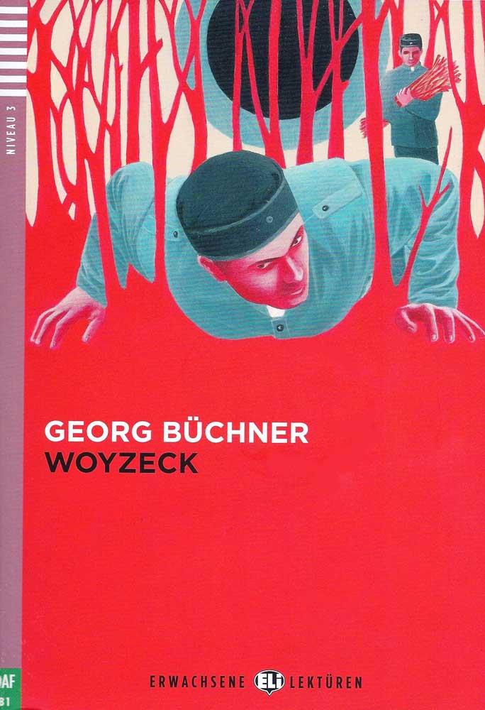 Woyzeck Reader + CD Erwachsene Lektüren Niveau 3