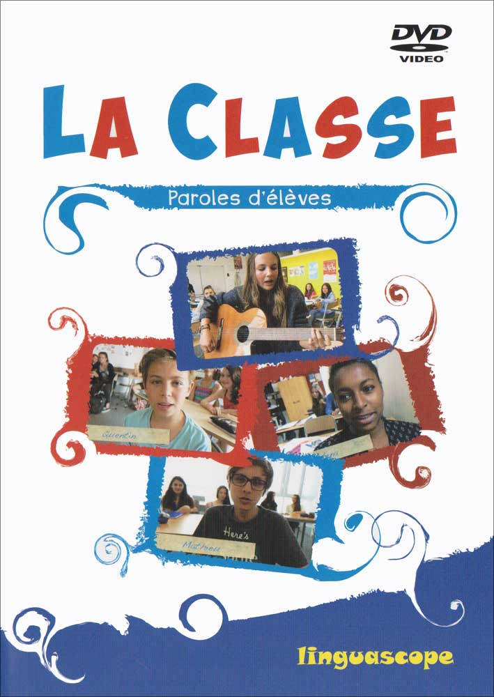 La Classe French DVD