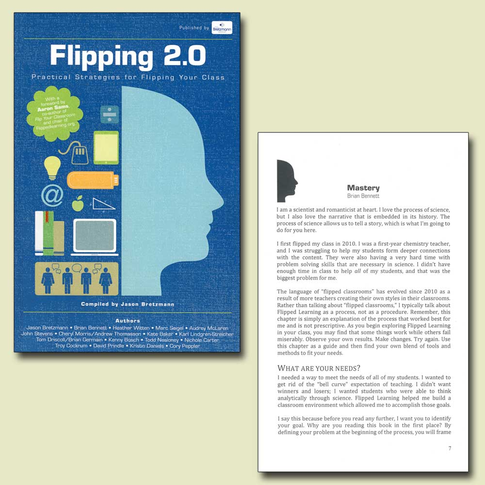 Flipping 2.0 Book