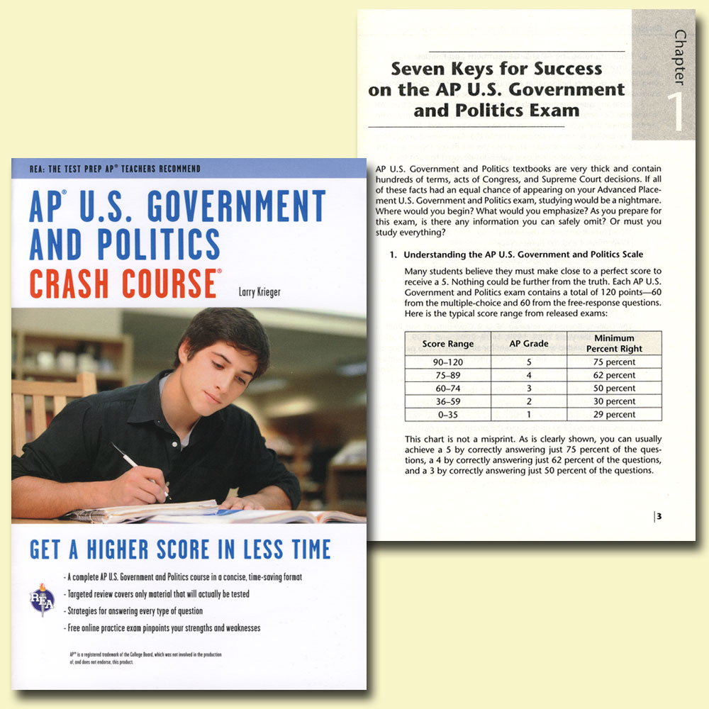 Politics Government: Elections: Teacher's Discovery