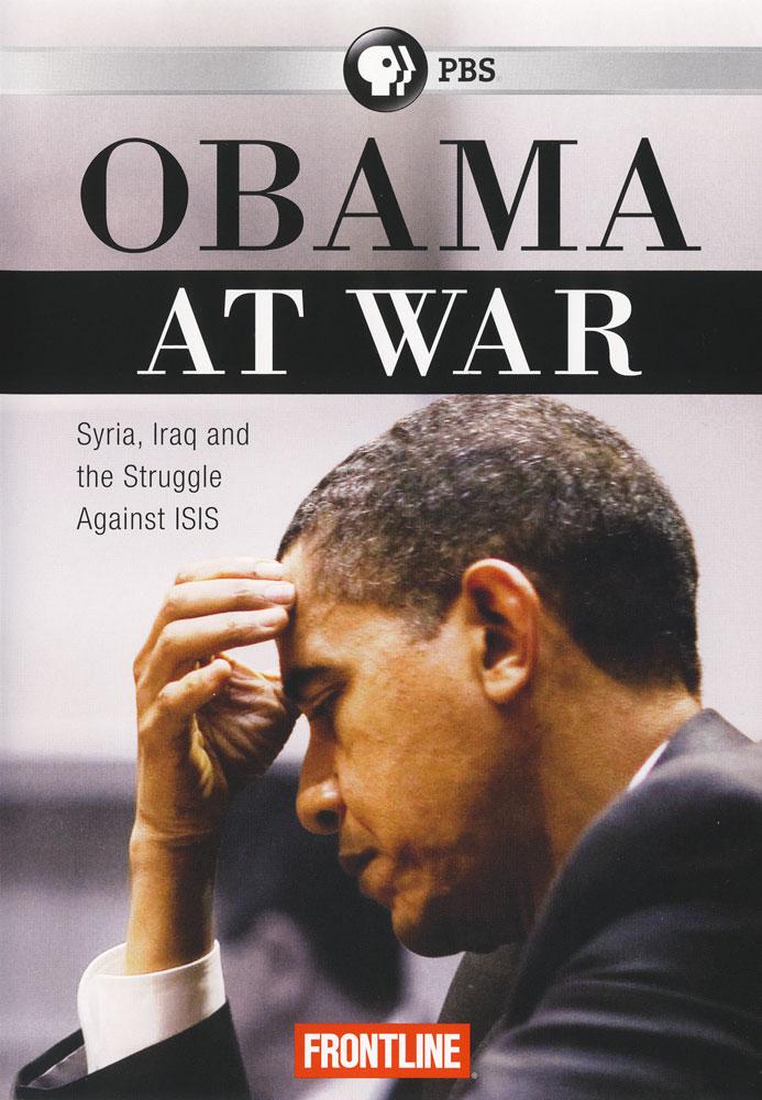 Obama at War DVD