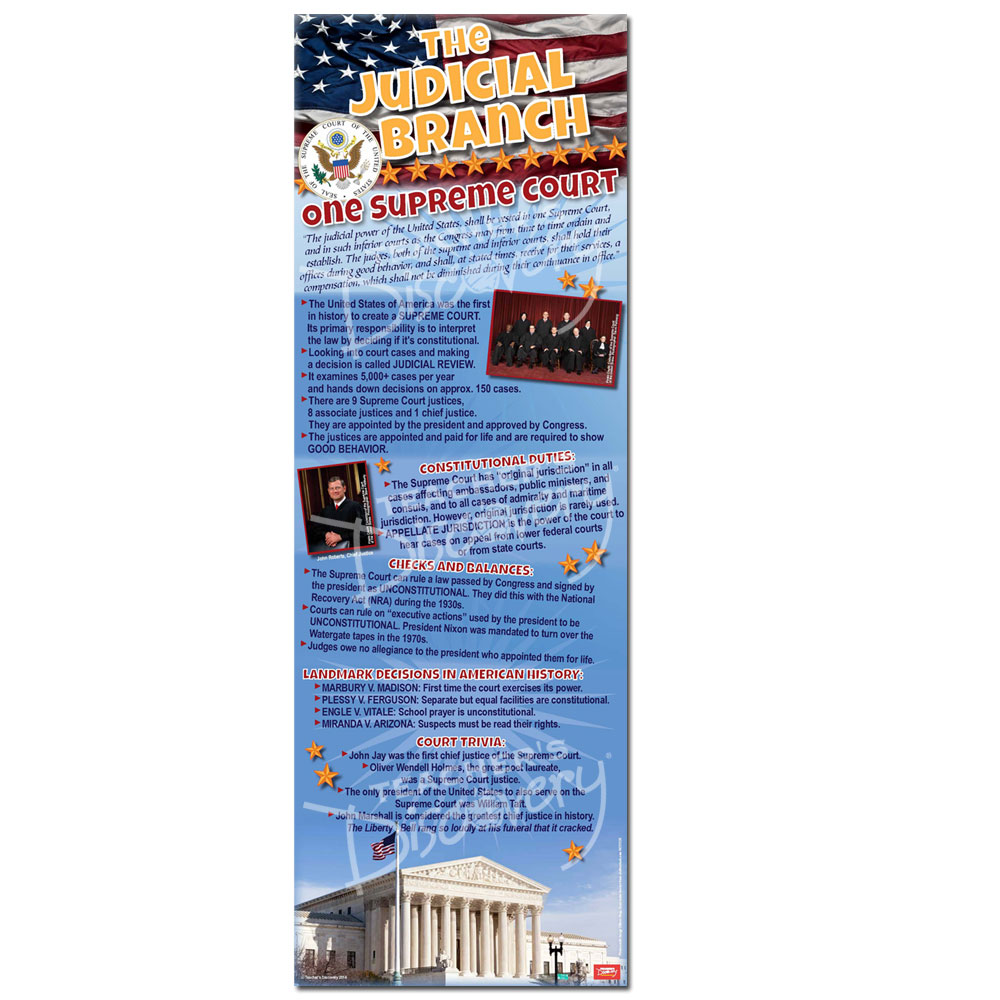 Branches of Government ~ Set of 3 Posters, Social Studies ...
