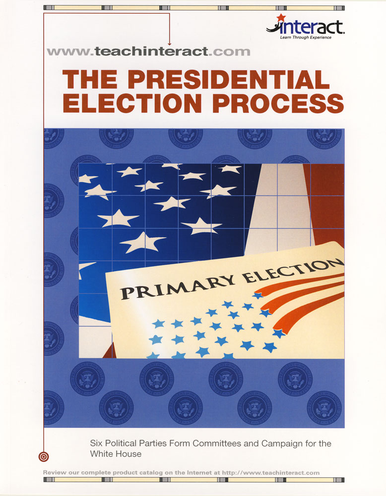 a discussion on the credibility of the united states electoral process Credibility of elections in doubt a changed international climate in which the united states and its european allies no participation in the electoral process.