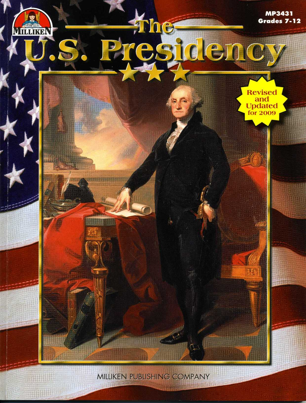 The U.S. Presidency: The American Experience Book