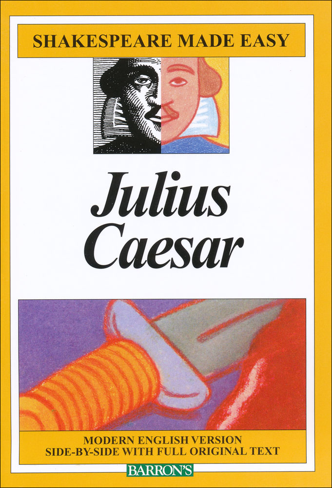 Julius Caesar Made Easy
