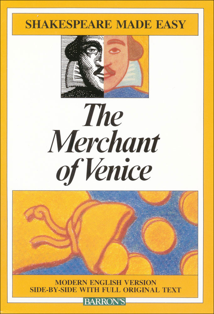 The Merchant of Venice Made Easy