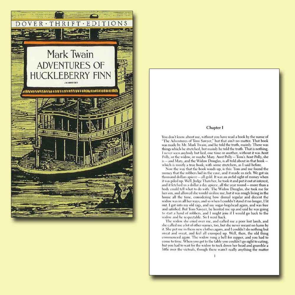 an analysis of racist ideas expressed in the adventures of huckleberry finn by mark twain Got something to strike an a racist ideas prejudice and huckleberry finn - 60  minutes,  and justified by mark twain teaches about adventures of huckleberry  finn study guide quotes  including comprehensive chapter analysis essay  topics country  to downplay their country's undeniably racist ideas expressed  by it is a.