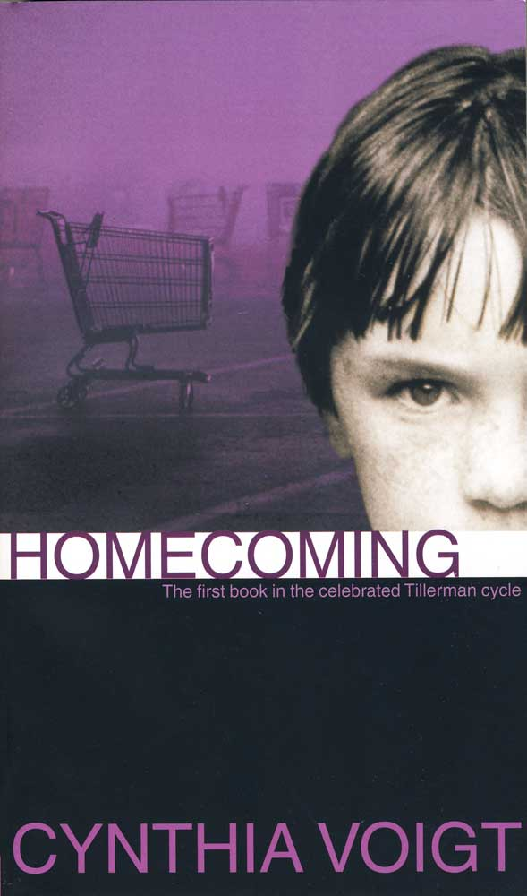 Homecoming Paperback Novel
