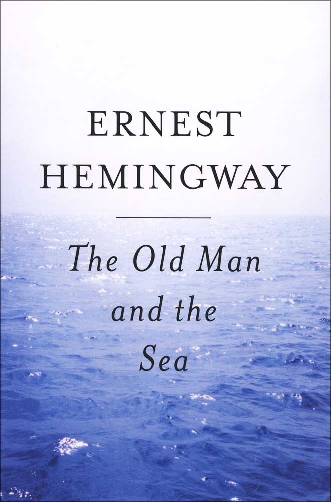 Old Man And The Sea Paperback Book (940L)