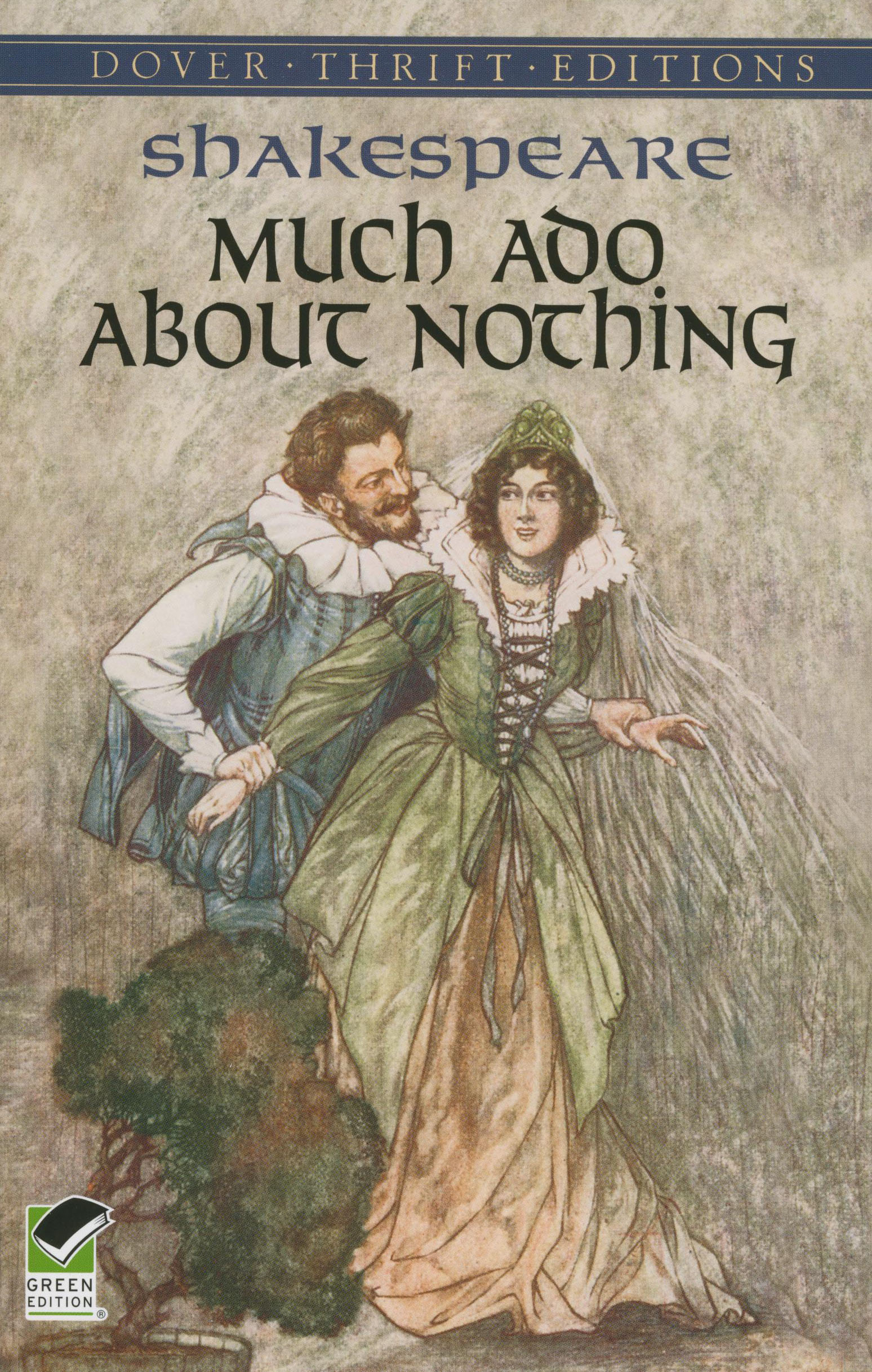 theme of love in much ado Much ado about nothing - themes overview there are many themes running through this comedy by shakespeare, including love, confusion and the theme of 'nothing' itself.