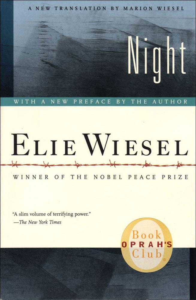 Night Paperback Book (540L)