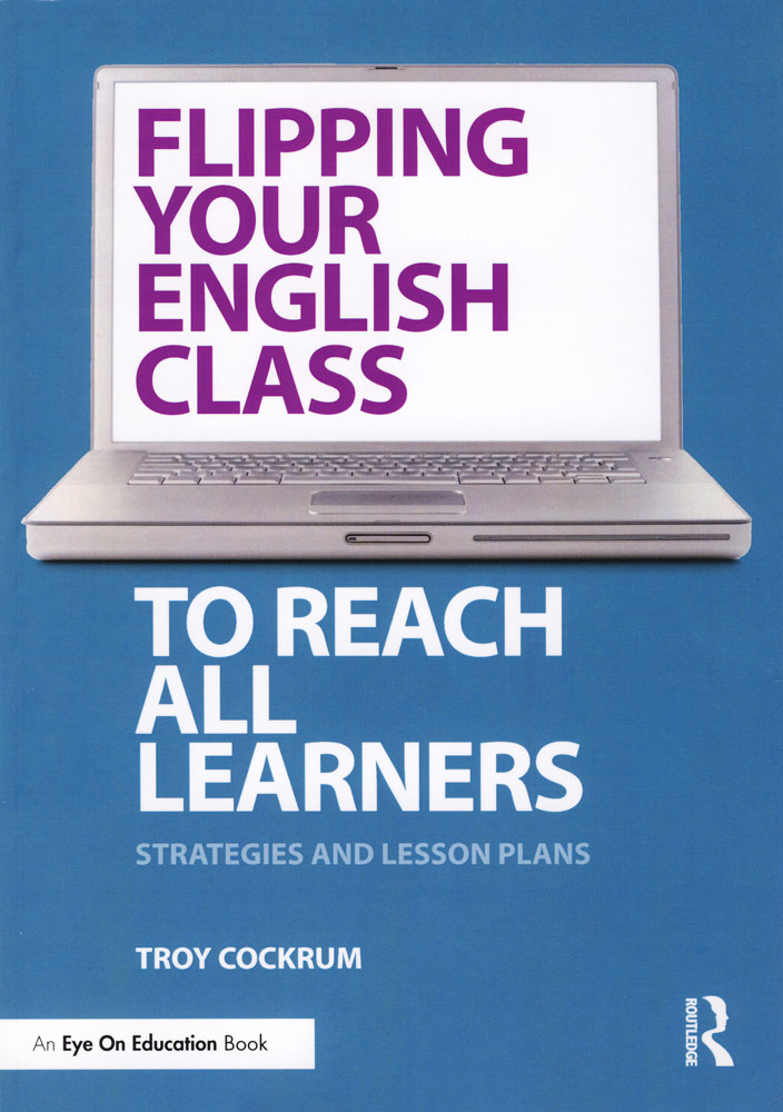 Flipping Your English Class Book