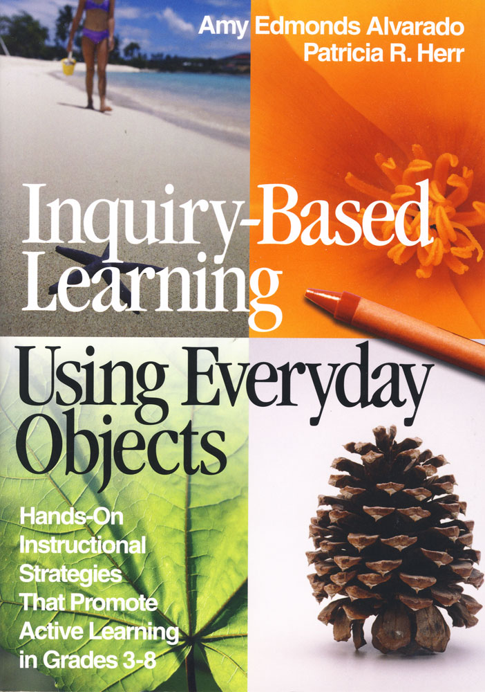 Inquiry Based Learning Book