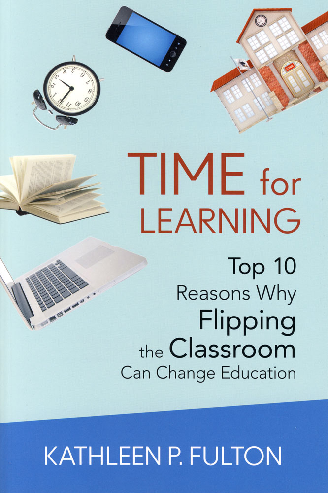 Time For Learning Book