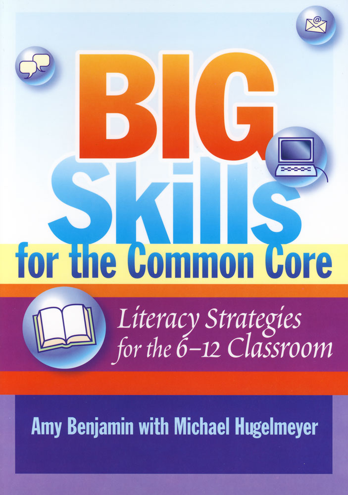 Big Skills for the Common Core Book