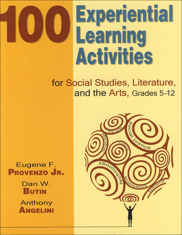 100 Experiential Learning Activities Book