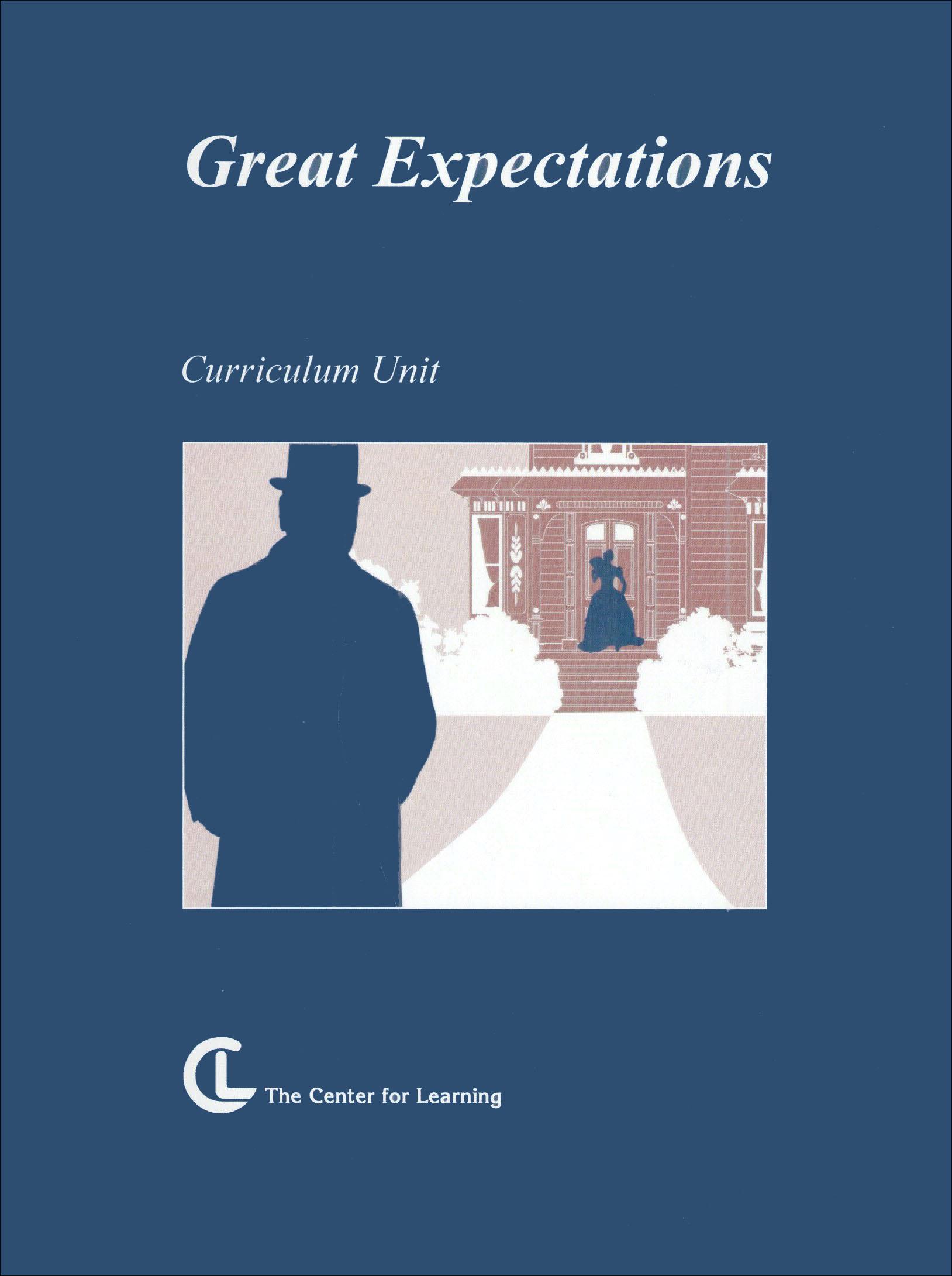 Great Expectations Curriculum Unit