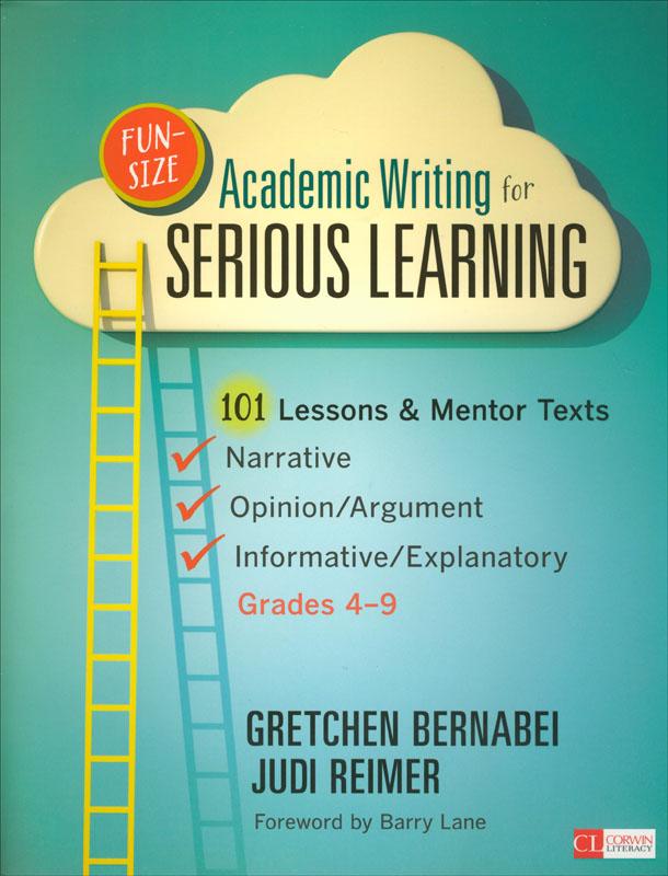 learning academic writing