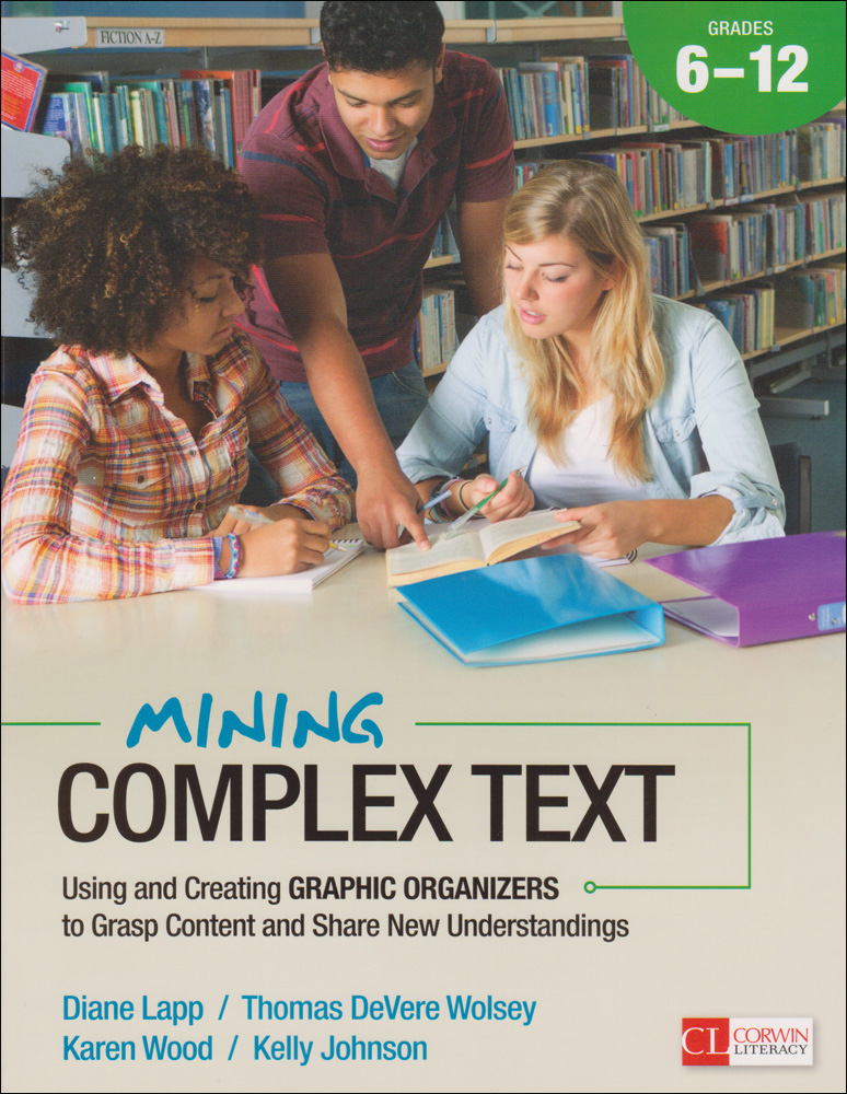 Mining Complex Text Reference Book