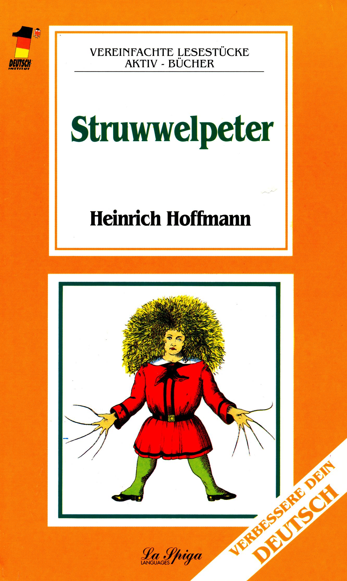 Struwwelpeter Reader Mittelstufe 1