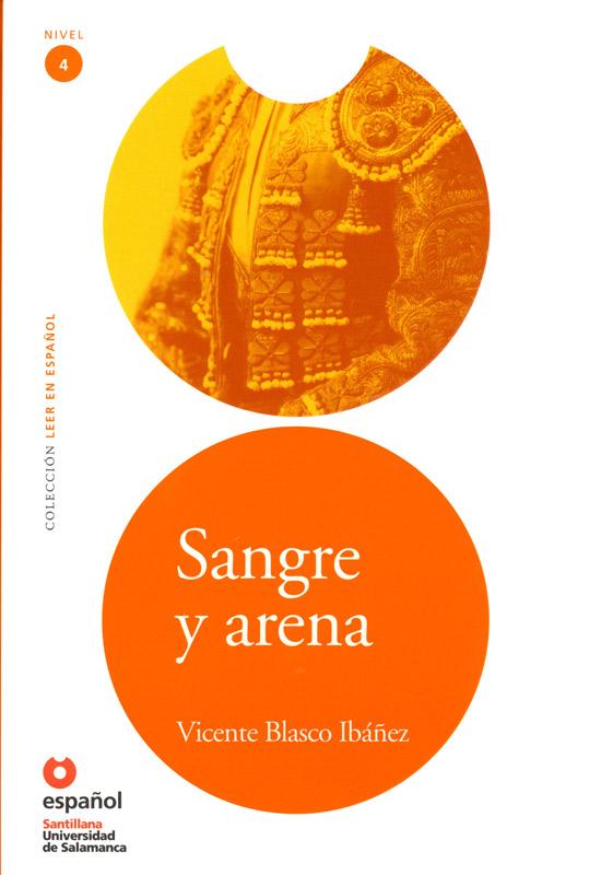 Sangre y Arena Reader