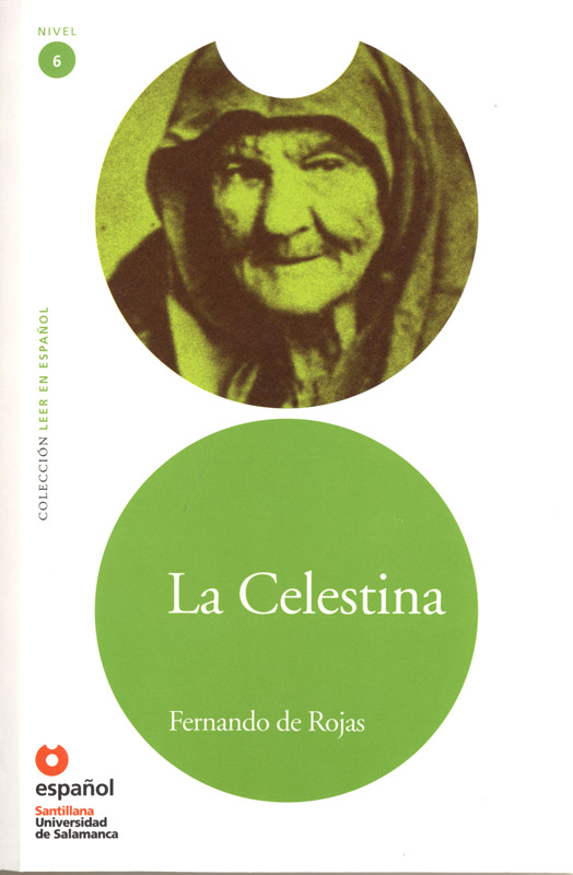 Le Celestina Reader + Audio CD