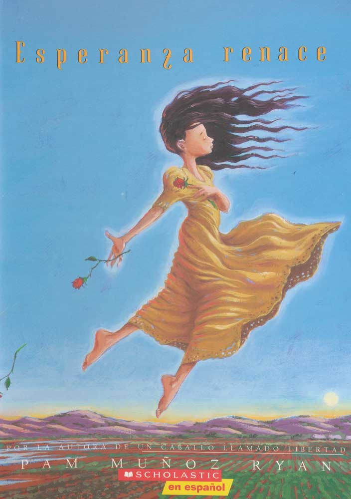 Esperanza Rising Spanish Reader