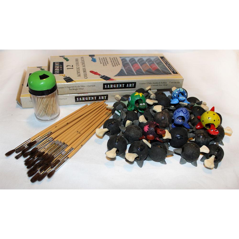 Turtles Kit