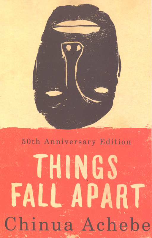 Things Fall Apart Paperback Book (890L)