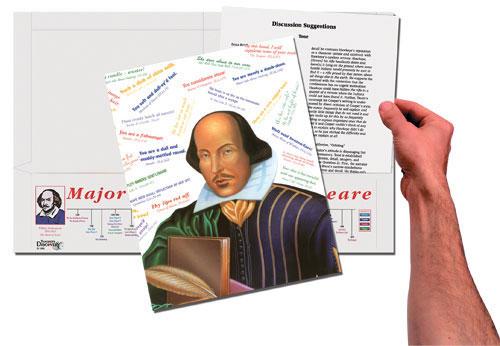 Shakespeare Folder