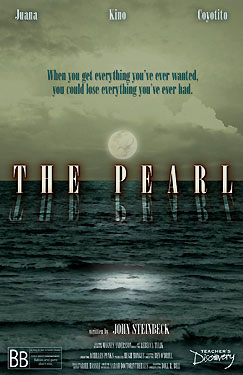 The Pearl Movie Poster
