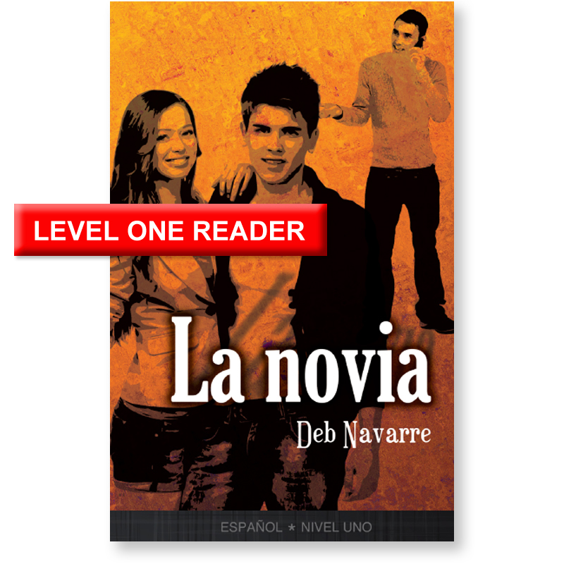 La novia Level 1 Spanish Reader