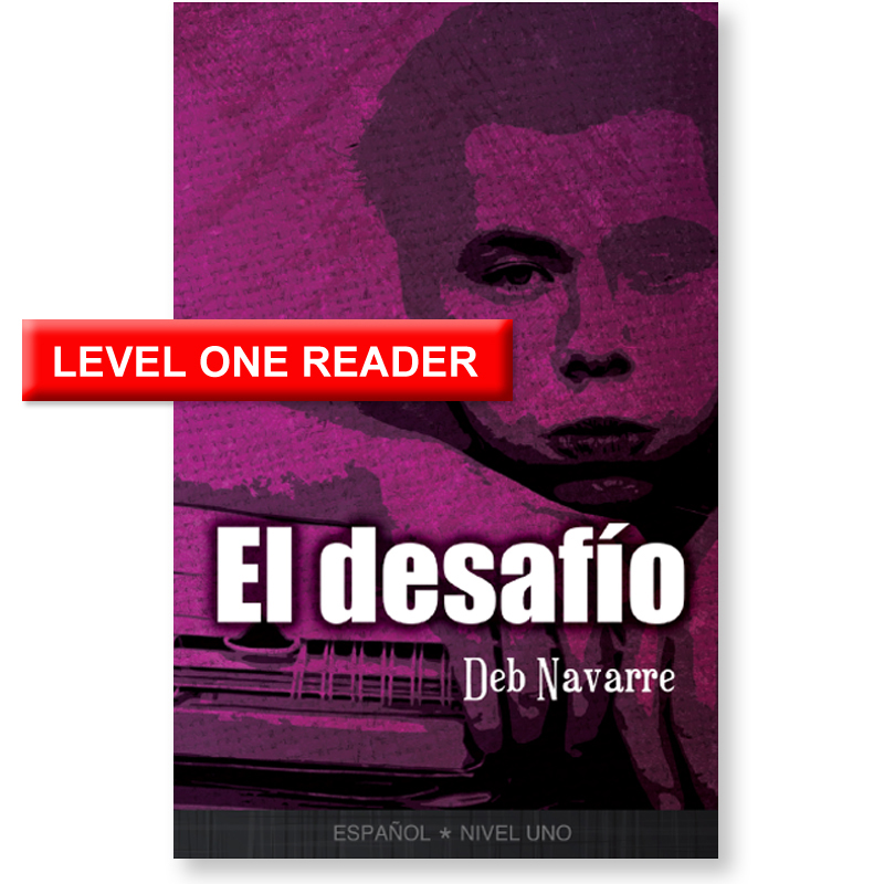 El desafio Level 1 Spanish Reader