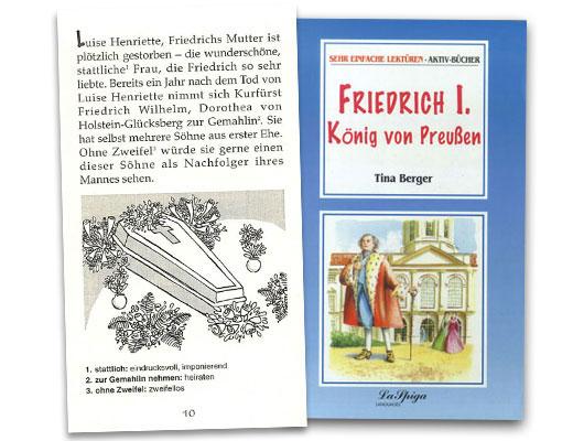 Friedrich I. könig von preußen Reader Zweites Niveau