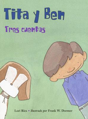 Tita y Ben Reader