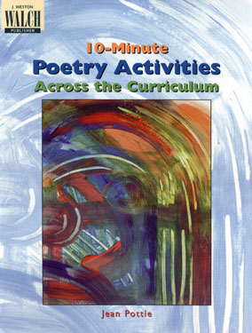 10-Minute Poetry Activities