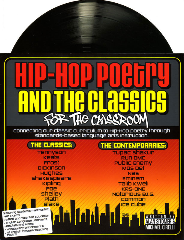 Hip-Hop Poetry in the Classroom Activity Book