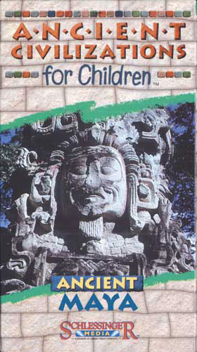 Ancient Maya DVD